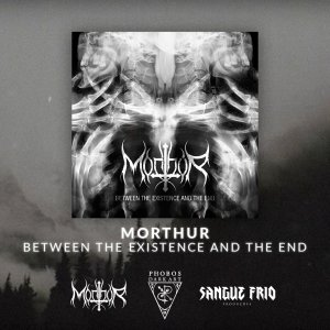 "MORTHUR: Ouça agora ""Between the Existence and the End"" na íntegra pelo YouTube"
